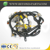 komatsu excavator parts PC220-7 PC220LC-7 controller wiring harness cabin wire harness 20Y-06-31120