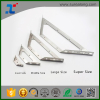 SUREALONG China Manufacturer steel triangle corner bracket for wood furniture