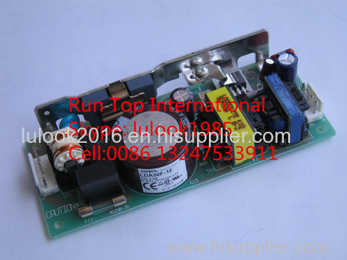 Mit elevator parts power supply PCB LDA30F-12