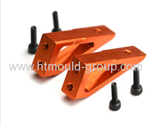 cnc machining parts manufacturer