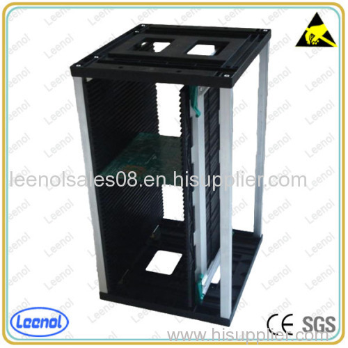 SMT Magazine Rack China Manufacturer