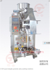 TRIANGLE SHAPE SACHET AUTO PACKING MACHINE