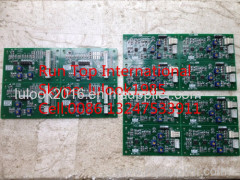 Mit elevator parts Weighting PCB LIR-223