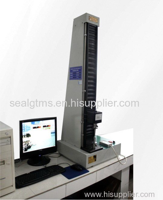 Testing equipment-Electronic tensile testing machine