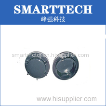 Plastic Motorbike Oil Tank Cover Mould