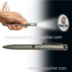LED Light Image Projection Pen