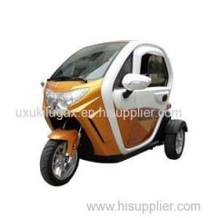 MD Electric Passenger Tricycle