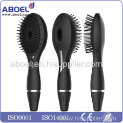 Hair Salon Equipment Battery Operated No Static Electricty Massage Hair Combs
