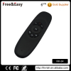 Hot selling 2.4g wireless fly air mouse keyboard android tv box