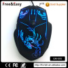 6D ergonomic Gaming Mouse