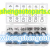 300pcs internal retaining ring kits