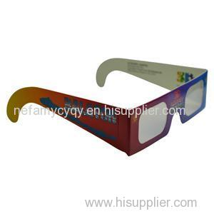 Firework Paper Glasses Product Product Product