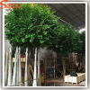 Guangzhou songtao large outdoor artificial trees artificial ficus trees