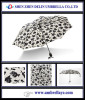 3 fold rain umbrella auto open umbrella 3 fold umbrella