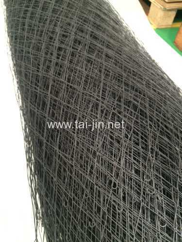 Titanium MMO Expanded Mesh anodes