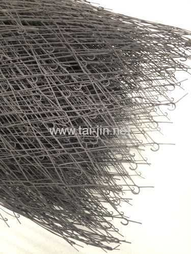 Titanium MMO large diminsion net anodes
