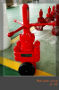 "2"" x 10000 psi Mud gate valve"