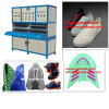 Kpu Sports Shoes Cover Making Machine