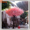 All festival occasion especially for wedding silk fabric Material and blossom Trees Plant Type artificial cherry trees