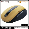 2.4 GHz RF wireless mouse optical mouse Win98/2000 / XP/MAC/Vin7