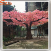 Large wedding trees cheap artificial trees Sakura Tree silk cherry blossoms