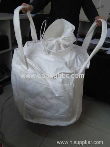 big bag for packing zinc oxide