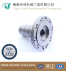 Factory flexible shaft hydraulic pump coupling