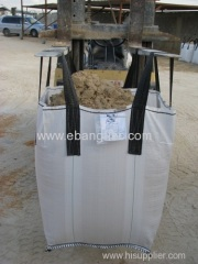 Big Bag for Packing Granite Chipping and Sand