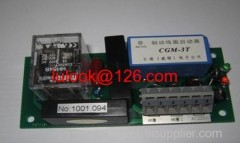Mitsubishi elevator parts main board KCD-1162A