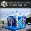 New Frozen Jumping Bouncy Castle for Kids