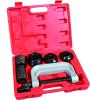4 in 1 Ball Joint Deluxe Service Kit Tool Set