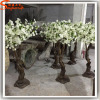 professional manufacturer artificial cherry tree silk flowers artificial trees cherry blossoms wedding decor