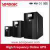 High Quality Single Phase High Frequency Online UPS with LCD Display 1-10KVA