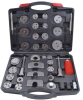 40pcs Auto Disc Brake Caliper Wind Back Tool Kit