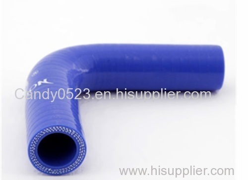 extruded silicone tube from China