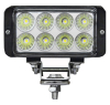 New auto led work lamp 24W 4.5inch