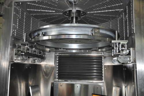 Optical Coating Machine For Optical Flat Mirror from China ...