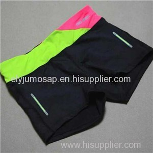 High Quality Tight Yoga Short Pants