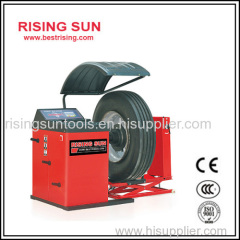 Garage used truck wheel balancer equipment for sale
