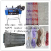 Roller Blinds Plastic Ball Chain Machine and Plastic Beads Chain Mould
