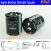 Power Inverter Electrolytic Capacitor For Wind Turbine Power Inverter RoHS Compliant