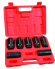 "7pcs 1/2"" Drive Axle Nut Socket Set"