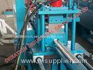 Drywall Steel Studs / Framing Panel Cold Roll Forming Machine With 3 Tons Decoiler