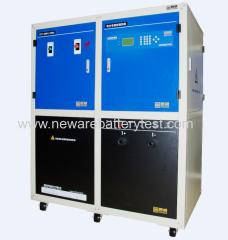 High-power Battery Testing System for cars & E-bikes
