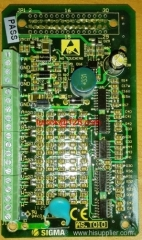 Sigma elevator parts inverter PCB AS.T010