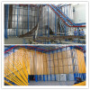 vertical aluminum powder coating line
