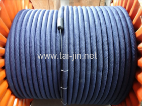 MMO Piggyback Wire Sock Anode in Tank Bottom Cathodic Protection