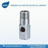 feed water connector 60mm
