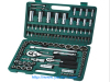 94pcs socket set ( 1/4'' &1/2'' ) / socket tool set