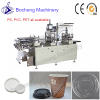Low Consumption Plastic Cup Lid Cover Thermoforming Machine with CE Standard